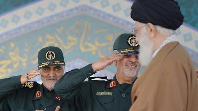 İstihbarat savaşları: Iraklı CIA ajanları İran için çalışmaya başladı