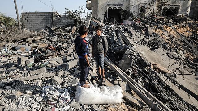 Odatv'nin yazarı Rafael Sadi, işgalci İsrail'in 36 sivili katletmesini savundu: Hepsi terörist