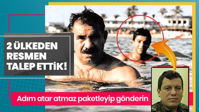 Bakan Çavuşoğlu: O teröristin tutuklanarak ülkemize iadesi talebimizi süratle anılan ülkelere ilettik