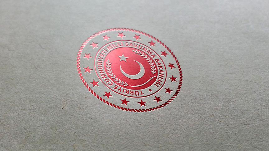MSB'den bayrak tepkisi: Güney Kıbrıs Rum Kesimi'ndeki eylemlerde KKTC Bayrağı'nın yakılmasını en sert şekilde kınıyoruz