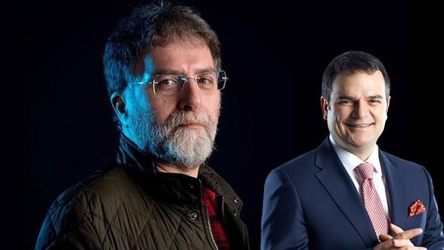 Kemal Öztürk'ten Ahmet Hakan'a cevap