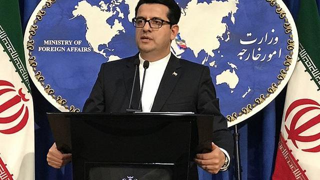 İran'dan ABD'ye sert tepki: Samimiyetsiz ve iki yüzlü