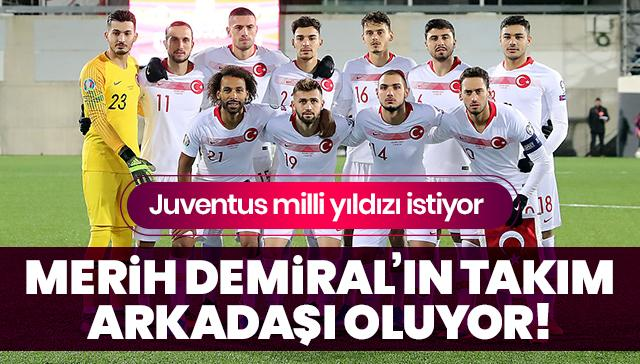 Juventus, Uğurcan Çakır'ı yakın takipte!