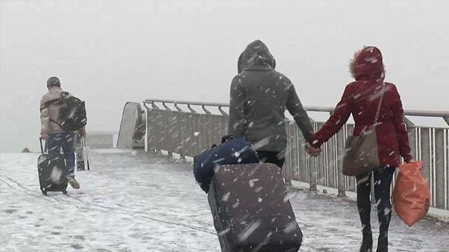 Pastırma yazı devam ediyor: Havalar ne zaman soğuyacak?