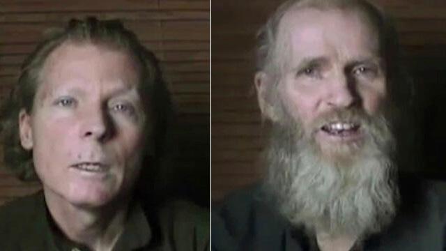 ABD ve Taliban anlaştı: Takas gerçekleşiyor
