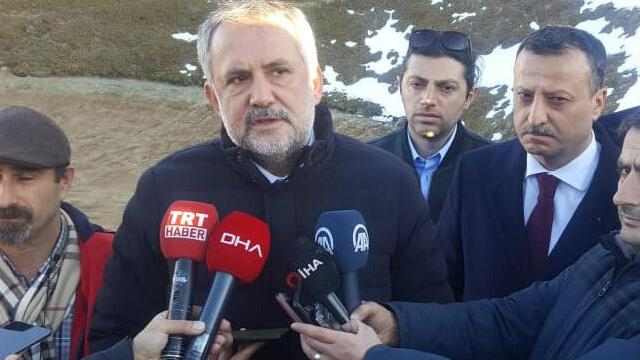 Bakan Yardımcısı'ndan 'Dipsiz Göl' açıklaması: Eski haline getireceğiz