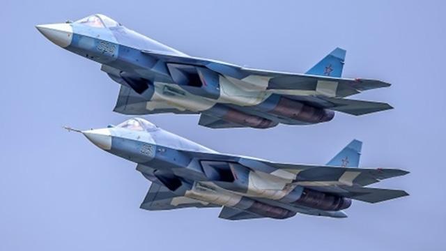 Rusya: Türkiye ile 6. ve 7. nesil savaş uçakları yapabiliriz