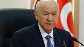 Bahçeli'den son dakika EYT açıklaması: Hükümetin tavrını destekliyoruz