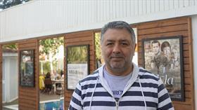 Yapımcı Mustafa Uslu: Naim, hayatımın en anlamlı ve en büyük filmi