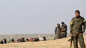Terör örgütü PKK/YPG, Avrupa ülkeleri açısından çok ciddi bir tehdittir