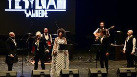 Nejat Uygur Bilecik Tiyatro Günleri'nde anıldı
