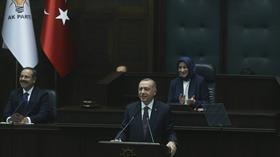 Başkan Erdoğan'dan Kılıçdaroğlu'na: Yalancılığı siyasetle izah edilemeyecek garabet haline geldi