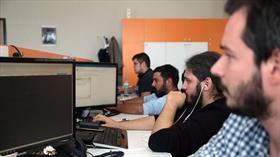 Kahramanmaraş'tan 60'ı aşkın ülkeye teknoloji ihracatı