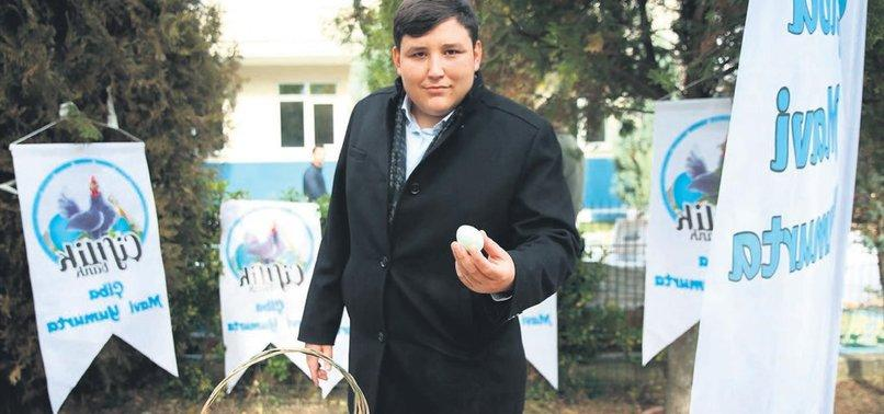 Çiftlik Bank firarisi Mehmet Aydın Kiev'de