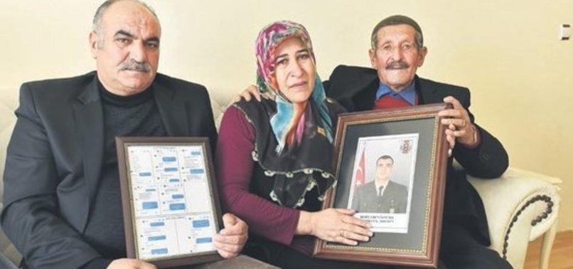 Bitlisliler, Eren Öztürk'ün vasiyetine sahip çıktı