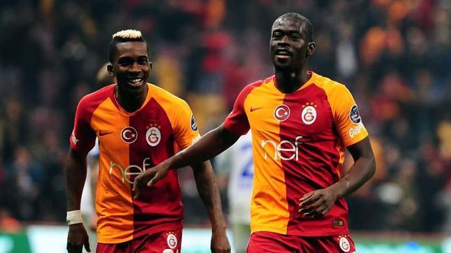 Galatasaraylı eski yönetici açıkladı! Ndiaye transferinde Galatasaray'a büyük şok