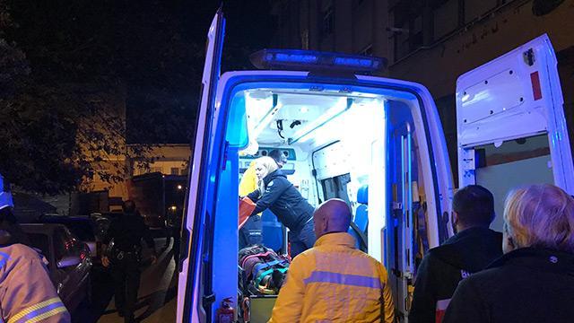 Kartal Kaymakamlığı'ndan yangın açıklaması: 2 kişi, yapılan tüm müdahalelere rağmen hayatını kaybetmiştir