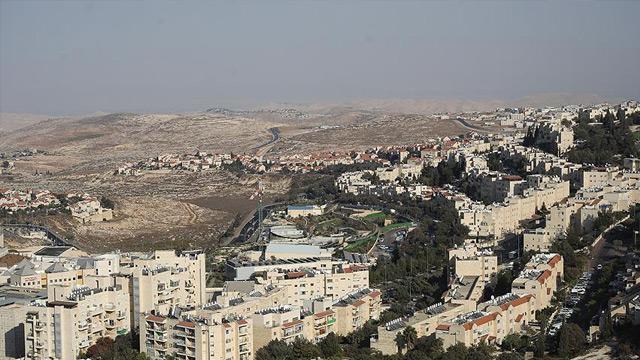 Filistin Başbakanı, yasa dışı Yahudi yerleşim birimlerini yasal görmeye başlayan ABD'ye tepki gösterdi