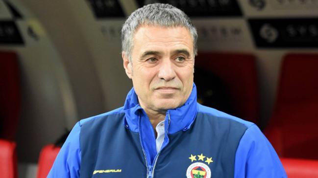 Ersun Yanal: Her şeyi mükemmel yapıyoruz ama liderliği istiyorum