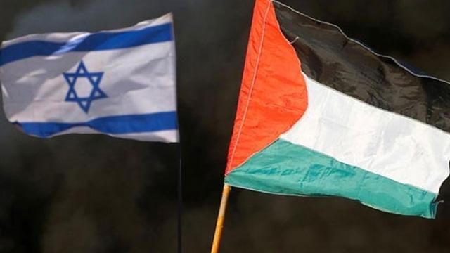 Rusya'dan Filistin açıklaması: ABD'nin Batı Şeria kararı uluslararası hukuki düzene zarar veriyor