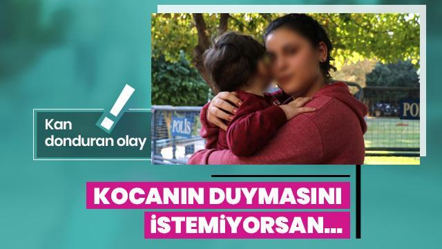 Adana'da kan donduran olay! Tehdit ve şantajla fuhuş yaptırılan 17 yaşındaki annenin yardım çığlığı...