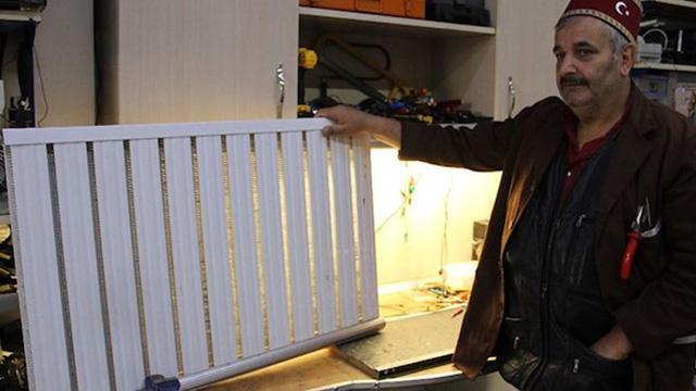 Doğalgaz faturalarınız fazla geliyorsa bu haberi okuyun: Bu petek ile eviniz 7.5 liraya ısınacak
