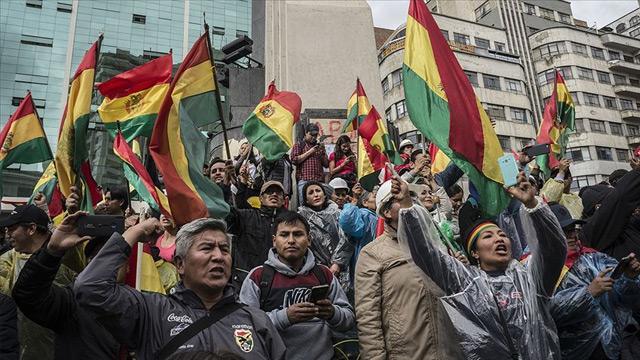 BM, Bolivya'daki tarafların diyalog yapmasını istiyor