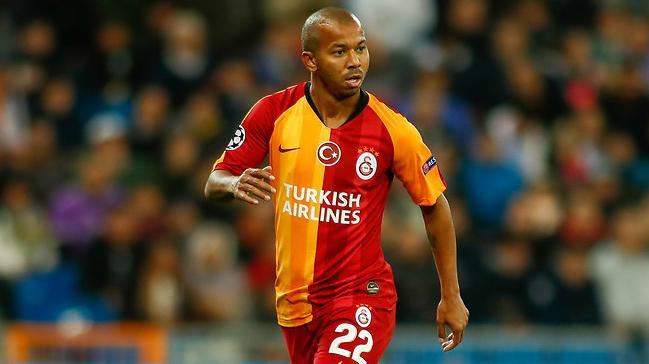 Galatasaray'ın Brezilyalı savunma oyuncusu Mariano'ya Mallorca talip oldu