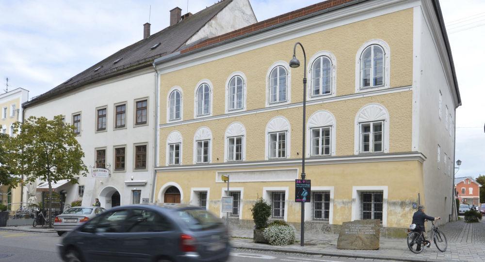 Hitler'in doğduğu ev, polis merkezine dönüştürülüyor