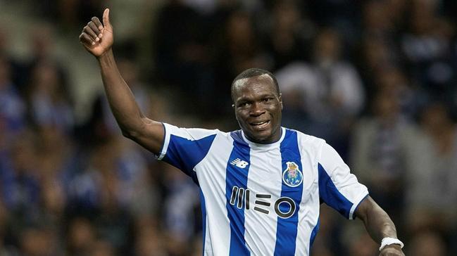 Porto, Aboubakar için 3 milyon Euro bonservis bedeli istiyor!