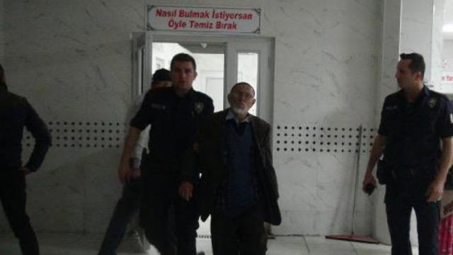 Çorum'da eski kiracısının 11 yaşındaki kızına istismarda bulunduğu iddia edilen simitçinin 15 yıl hapsi istendi
