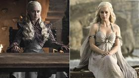 Game Of Thrones oyuncusu Emilia Clarke: Çıplak sahnelerde oynamam için beni zorladılar
