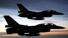 Son Dakika... Irak'ın kuzeyinde 10 PKK'lı terörist öldürüldü