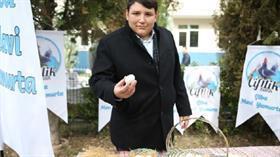 Çiftlik Bank firarisi Mehmet Aydın Ukrayna'da yeni iş kurdu