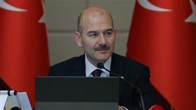 Bakan Soylu: Türkiye terörle mücadelede tarihinin en güçlü noktasına gelmiştir
