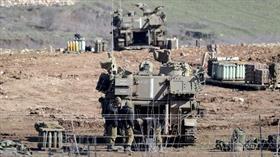 Rusya Dışişleri Bakanlığı: İsrail'in eylemleri, Suriye'deki durumu kötüleştiriyor