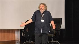 Yönetmen, oyuncu ve senarist Müfit Can Saçıntı: Bizden önceki ustaların eserlerini okumalıyız