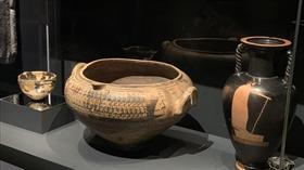 Türkiye'den çalınan eserlerle Londra'da Troya sergisi