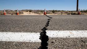 Meksika'da 6,4 büyüklüğünde deprem