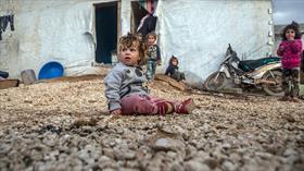 STK'lar çocuk hakları için BM'ye çağrıda bulundu