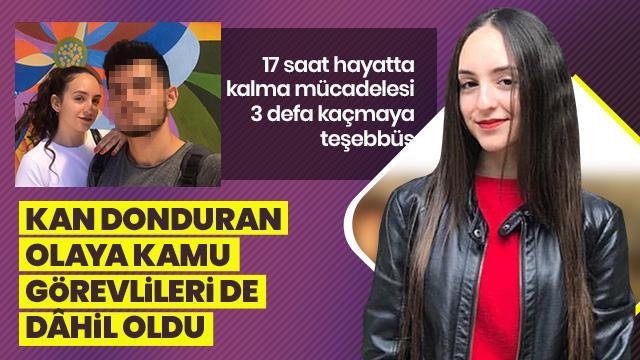 Güleda Cankel'in öldürülmesiyle ilgili flaş gelişme