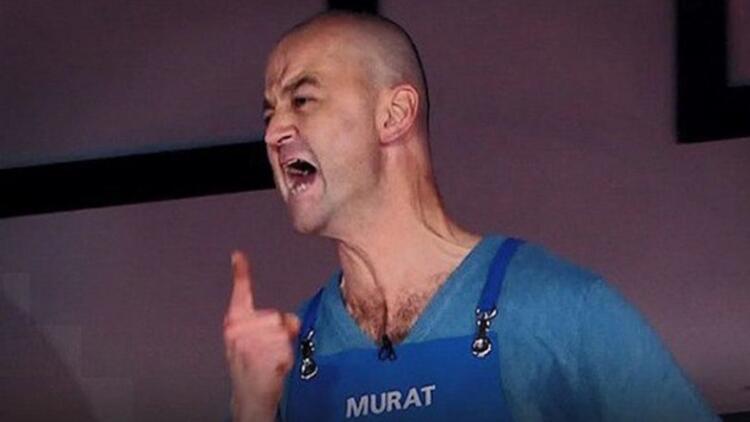 MasterChef Murat geri döndü!