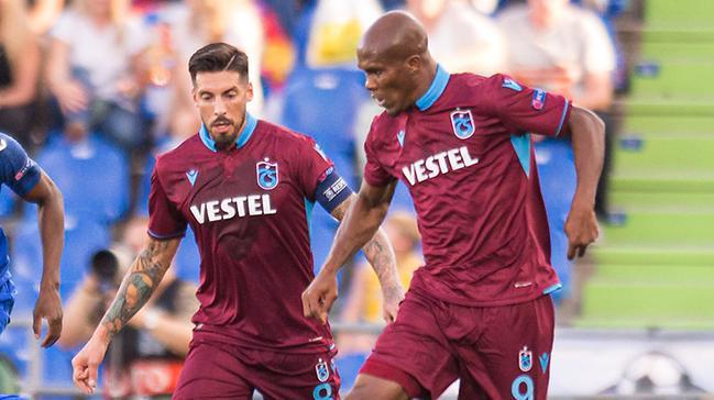 Trabzonspor'da Galatasaray maçı öncesi büyük endişe