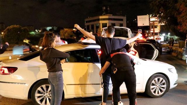 Valiliik: İstanbul'da asayiş olayları azaldı