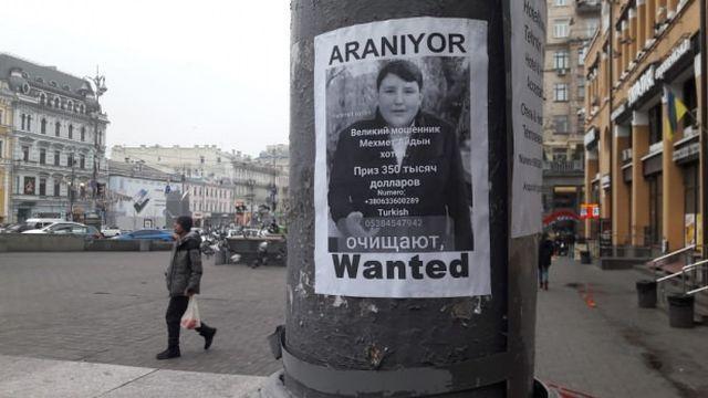 'Tosuncuk' lakaplı dolandırıcı Mehmet Aydın yakalanmak üzere: Operasyon bu akşam başlıyor