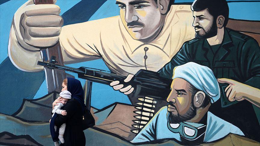 İran'ın Kürt meselesi: İki ucu keskin bıçak