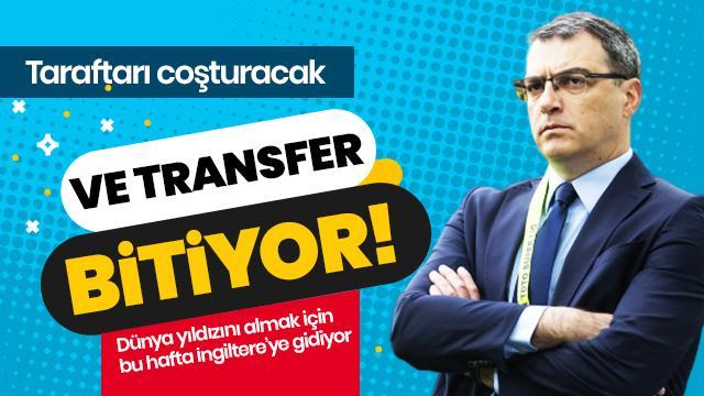 Damien Comolli, Pedro transferine son noktayı koymak için İngiltere'ye gidiyor!
