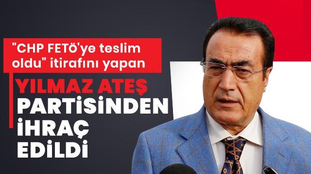 """""""CHP FETÖ'ye teslim oldu"""""""
