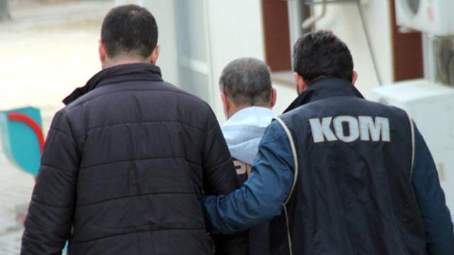 İstanbul'da çakmak çaldıkları iddia edilen şüpheliler yakalandı
