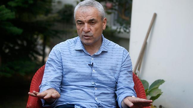 Rıza Çalımbay'dan VAR, şampiyonluk ve yabancı sınırı açıklaması